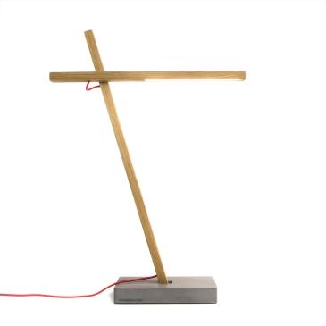 Beton Lampe – Valo